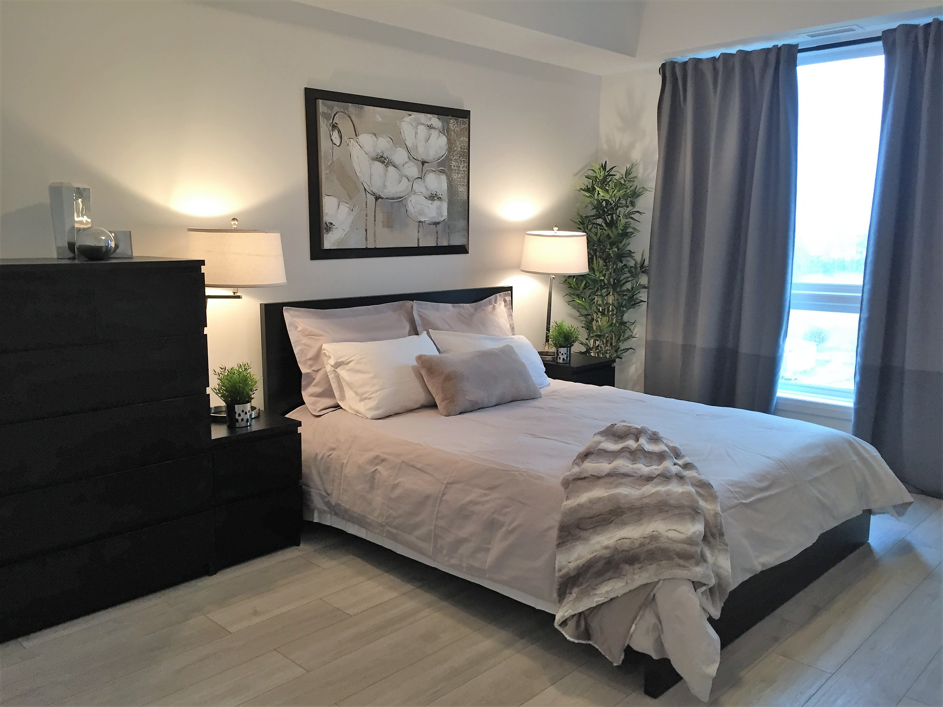 Large Master bedroom